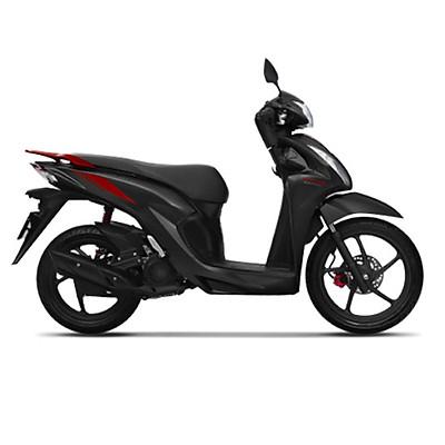 Xe Máy Honda Vision 2021- Phiên Bản Cá Tính