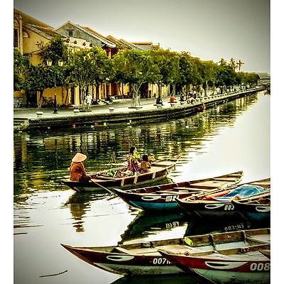 Tour ghép tham quan Mỹ Sơn - Hội An từ Đà Nẵng 1 ngày