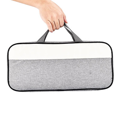 Portable Gimbal Carrying Bag Protective Storage Handbag Case Accessory Replacement for Zhiyun Smooth 4 for Handheld