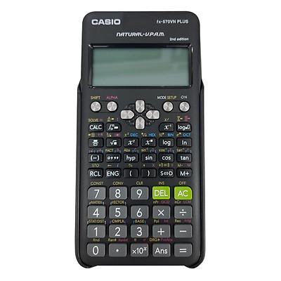 Máy Tính CASIO FX570VNPLUS-2 (TL)