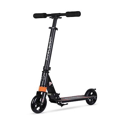 Xe Trượt Scooter AnneLowSon ALS-C3 Đen