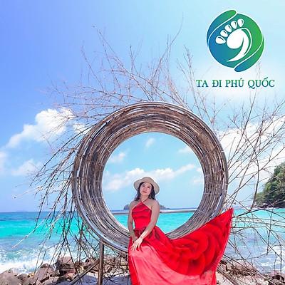 [Phú Quốc] Tour Cano 4 Đảo - Sunset Sanato 01 Ngày, Miễn Phí Quay Flycam, Chụp Hình Phao Sup, Gồm Bữa Trưa Hải Sản, Khởi Hành Hàng Ngày