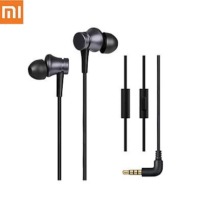 Tai nghe in-ear 3,5 mm tai nghe động có dây đôi / đơn của Xiaomi Mi