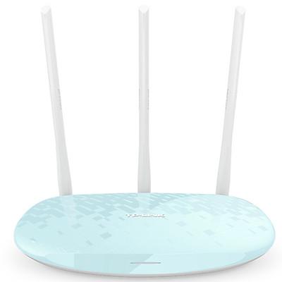 Bộ phát Wi-Fi băng tần kép TP-LINK TL-WDR5660 1200M 5G