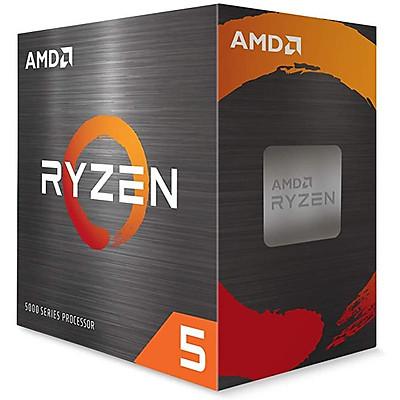 Bộ Vi Xử Lý CPU AMD Ryzen Processors 5 5600X - Hàng Chính Hãng
