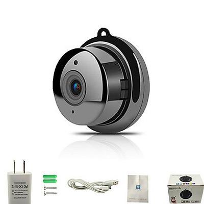 Camera ip wifi mini V380 Pro Treo tường -  Đàm thoại 2 chiều