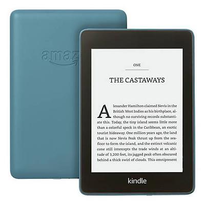 Máy Đọc Sách Kindle Paperwhite Gen 10 - Hàng Nhập Khẩu