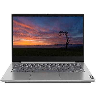 Laptop Lenovo ThinkBook 14-IIL 20SL00J3VN (Core i5-1035G1/ 4GB DDR4 2666MHz/ 256GB SSD M.2 NVMe/ 14 FHD/ DOS) - Hàng Chính Hãng