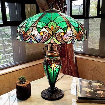 Đèn Tiffany 46×70 Halston Double