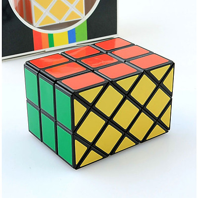 Đồ chơi Rubik DianSheng Case Cube