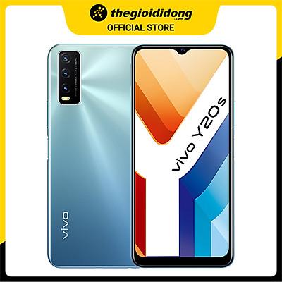Điện Thoại Vivo Y20s (6GB/128GB) - Hàng Chính Hãng
