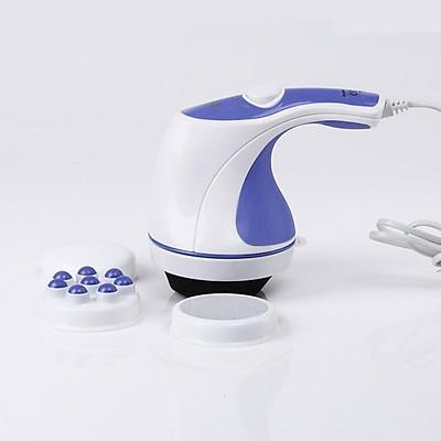 Máy massage cầm tay, Máy massage giảm mỡ bụng hiệu quả nhanh chóng, dễ dàng sử dụng cho mọi lứa tuổi