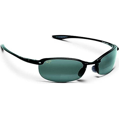 Maui Jim Sunglasses   Kanaha 409   Rimless Frame, with Patented PolarizedPlus2 Lens Technology