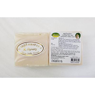 bánh xà phòng collagen kích trắng Thái Lan