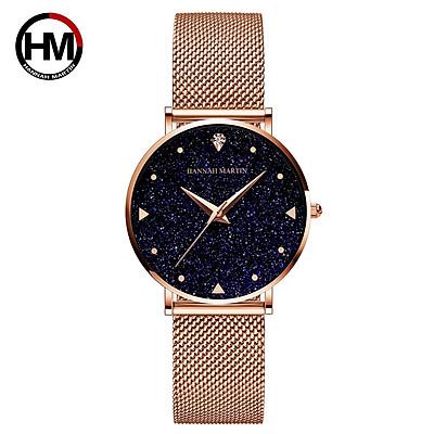 Đồng hồ nữ  HANNAH MARTIN  hn  xk36