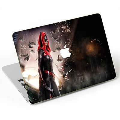 Decal Dán Laptop Cho Macbook Mac - 232