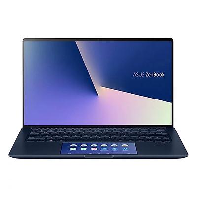 Laptop ASUS ZenBook UX334FAC-A4060T (Core i5-10210U/ 8GB LPDDR3 2133MHz/ 512GB SSD M.2 PCIE/ 13.3 FHD IPS/ Win10) - Hàng Chính Hãng