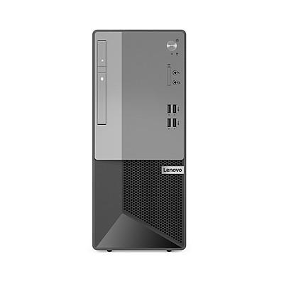 Máy tính để bàn Lenovo V50t,i3-10100,4GB DDR4,256GB SSD M.2 NVMe- Hàng chính hãng