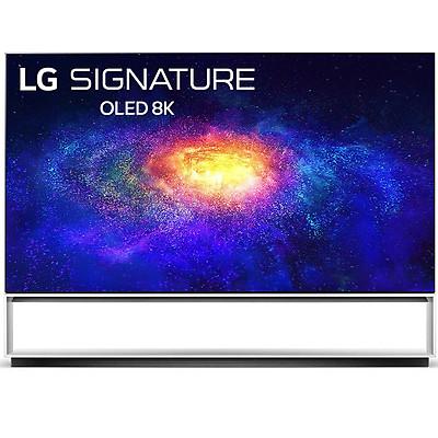 Smart Tivi OLED LG 8K 88 inch OLED88ZXPTA