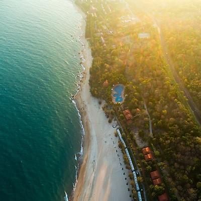 Tour 3N2Đ Suối Khoáng Nóng Bình Châu - Biển Hồ Cóc - Resort 4 Sao - Tắm Biển & Hồ Bơi, Khởi Hành Hàng Ngày