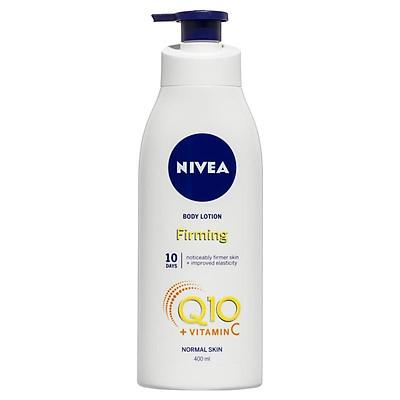Nivea Body Firming Lotion Q10 Plus 400ml
