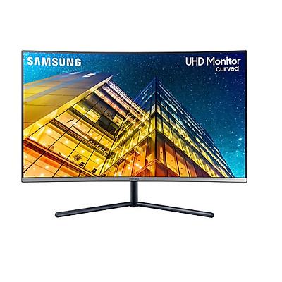 """Màn hình Samsung 31.5""""LU32R590CWEXXV UHD4K - Hàng chính hãng"""