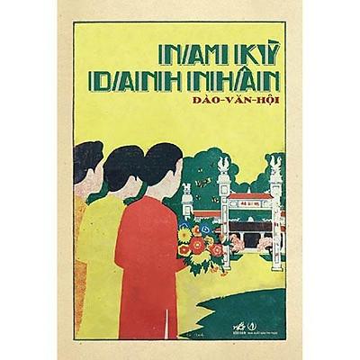 Sách - Nam kỳ danh nhân (tặng kèm bookmark thiết kế)