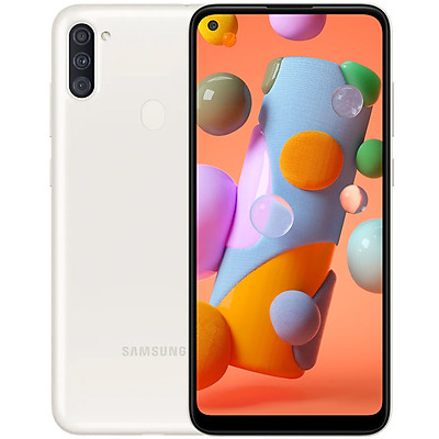 Điện Thoại Samsung Galaxy A11 (3GB/32GB) - Hàng Chính Hãng
