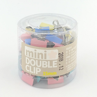 Hộp Kẹp Bướm Peace Mini PIN-49