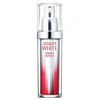 Tinh chất trị tàn nhang và dưỡng trắng da Astalift White Essence Infilt 30ml