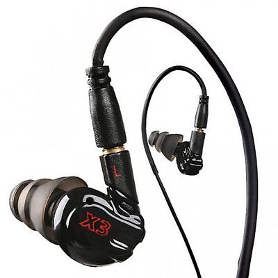 Tai nghe Moxpad X3 in-ear Monitor - Hàng chính hãng