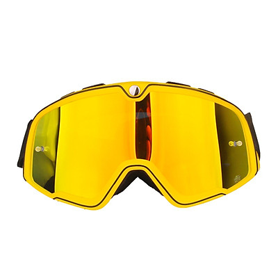 Motorbike Outdoor Sport Goggle Retro Style Motorcycle Goggles Ski Off Road Glasses Motocross Glasses Frame