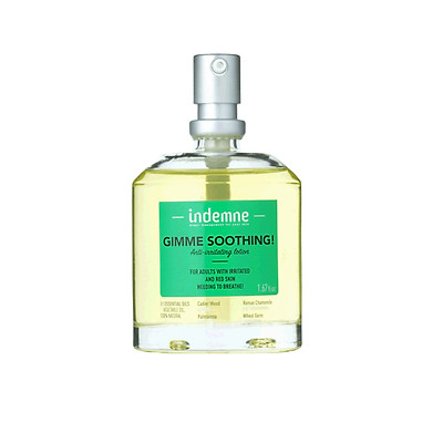 Tinh chất dưỡng ẩm và nuôi dưỡng da Indemne - Gimme Soothing! Anti-irritating Lotion
