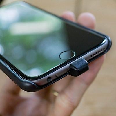Ốp lưng sạc không dây dành cho iPhone 6/6s/7 (KHÔNG DÀNH CHO DÒNG PLUS) - BEZALEL Latitude - Hàng chính hãng