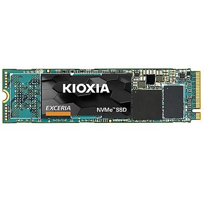 Ổ cứng SSD KIOXIA NVMe M.2 2280 250GB LRC10Z250GG8 - Hàng Chính Hãng