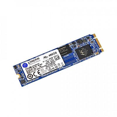 Ổ Cứng SSD Kingston M.2 SATA