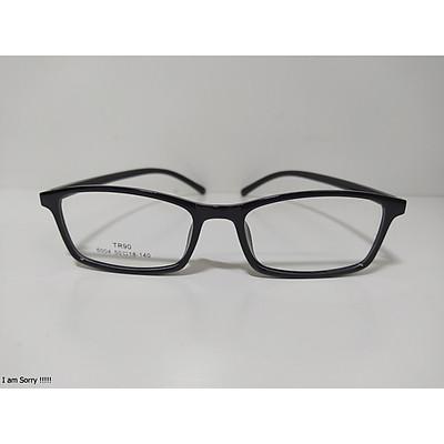Kính mắt chống ánh sáng xanh TR90-6004
