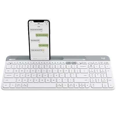 Bàn Phím Không Dây Bluetooth Logitech K580 - Hàng Chính Hãng