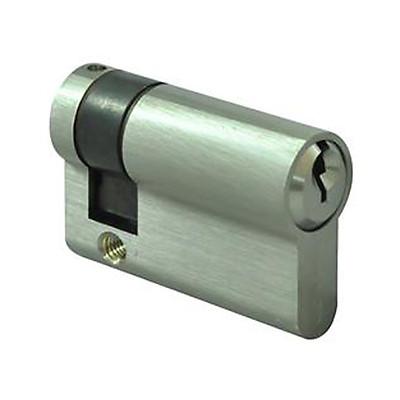 Ruột Khoá Cửa Một Đầu Chìa 45mm TEXXON EC901-45