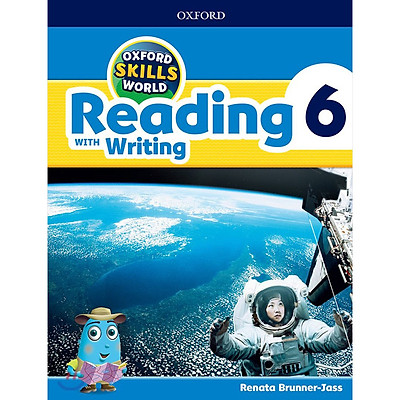 Oxford Skills World 6 Reading with Writing Student's Book / Workbook