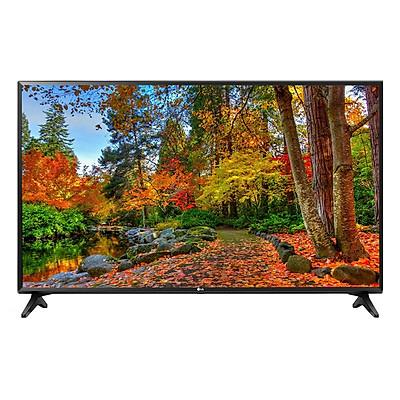 Smart Tivi LG 49 inch Full HD 49LJ550T - Hàng Chính Hãng