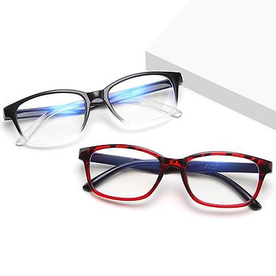 Boy Girl Clear Lens Glasses Anti Blue-ray Full Frame Eye Protection Student Goggle Eyeglasses