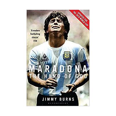 Maradona: The Hand of God