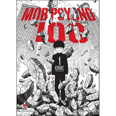 Mob Psycho 100 - Tập 1
