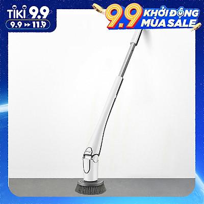 Dụng Cụ Vệ Sinh Nhà Không Dây Xiaomi Mijia CL99 - Kèm Ba Đầu Bàn Chải