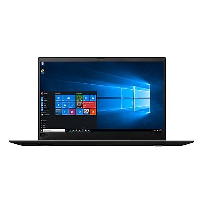 Laptop Lenovo ThinkPad X1 Carbon 6 20KHS01800 Core i5-8250U/Win10 (14 inch) - Hàng Chính Hãng (Black)
