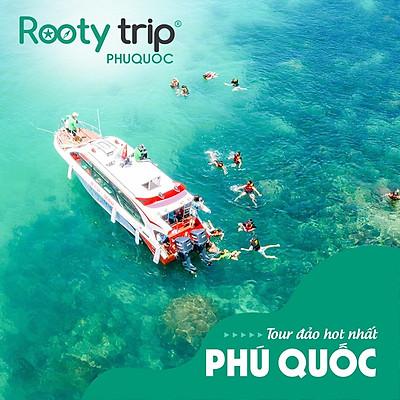 Tour Cano 4 Đảo - Cáp Treo Hòn Thơm - Công Viên Nước Aquatopia Phú Quốc, Miễn Phí Quay Flycam Và Chụp Hình, Xe Đón Tận Nơi Tại Phú Quốc Kể Cả Vinpearl