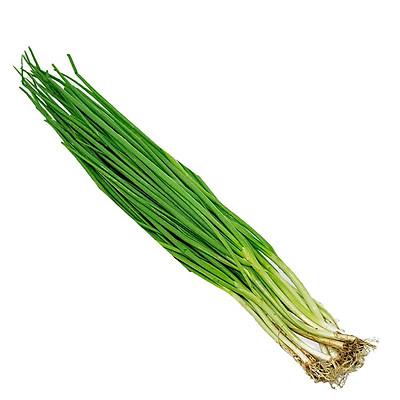 Hành lá - Rau củ quả tươi sạch, rau xanh Đà Lạt - 500g