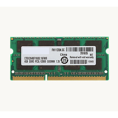 Ram Laptop 4GB DDR3 bus 1333 PC3 10600s