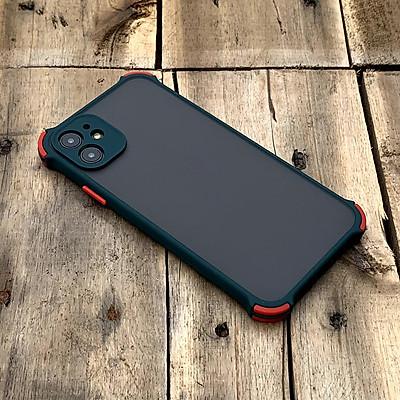 Ốp lưng chống sốc toàn phần dành cho iPhone 12 Mini / 12 / 12 pro / 12 Pro Max - Hàng chính hãng